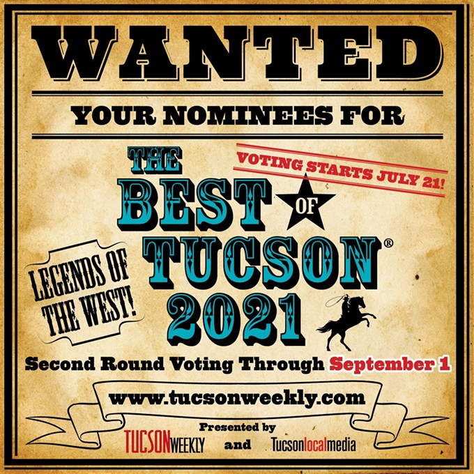 Tucson weekly best of bucks